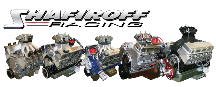 Custom Built Drag Racing Engines and Pump Gas Crate Engines For LS, Small Block Chevy, Small Block Ford and Big Block Chevy